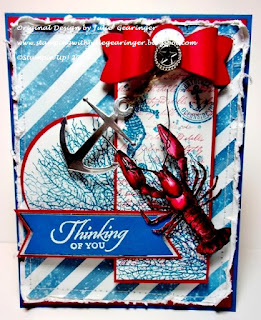 http://stampingwithjuliegearinger.blogspot.com/2015/07/nautical-mixed-media-thinking-of-you.html