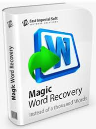 Magic Word Recovery Portable
