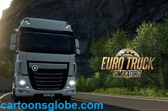 Download Euro Truck Simulator 2 computer game