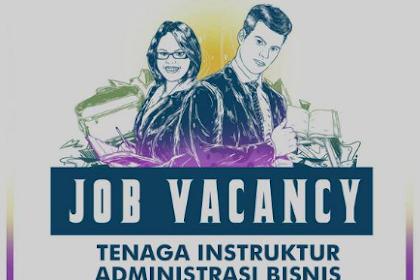 Lowongan Kerja Bali di Computer Course Center November 2020