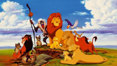 El Rey León y la ideología conservadora