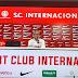 """Odair Hellmann comemora vitória fora de casa e exalta Sobis: """"Bate bem na bola"""""""