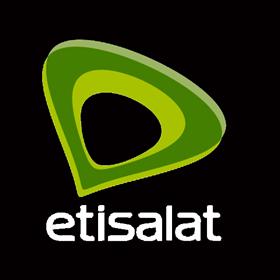 Etisalat free browsing logo