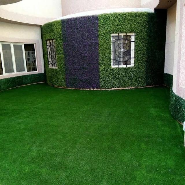 شركة تركيب العشب الصناعي في المنامة