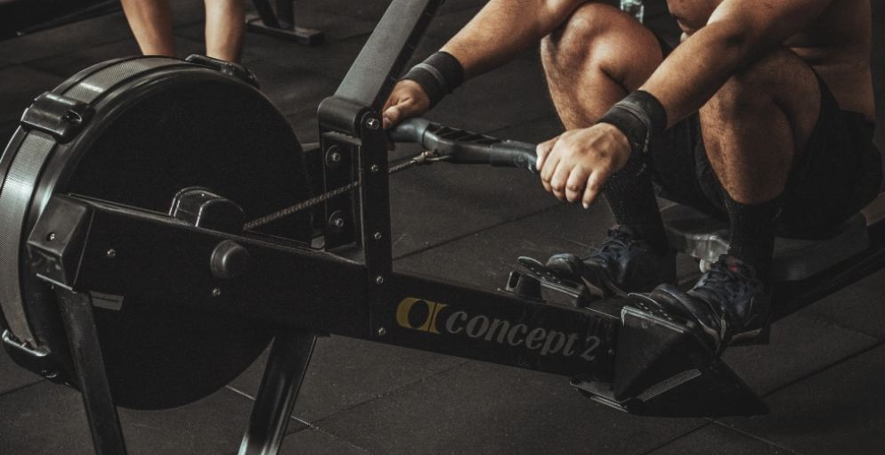 Rowing Vs Other Cardio Machines [Compared - 2021]