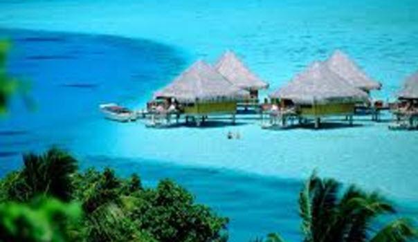 Kepulauan Raja Ampat Indonesia