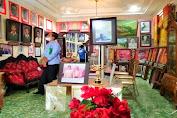 Museum Perjuangan Pers Sumut di Rumah Sendiri, TWH Menunggu Rindu