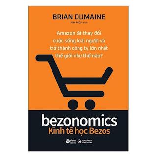 Kinh Tế Học Bezos ebook PDF-EPUB-AWZ3-PRC-MOBI