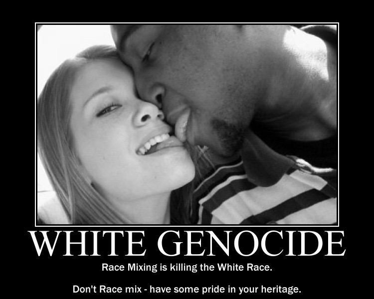 Baltųjų genocidas