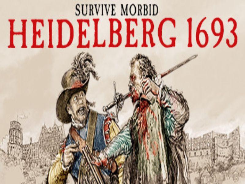 Download Heidelberg 1693 Game PC Free