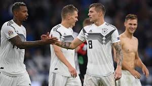 Prediksi Skor Jerman vs Estonia 12 Juni 2019