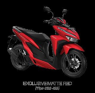 Warna, Fitur, dan Spesifikasi Honda Vario 150 eSP