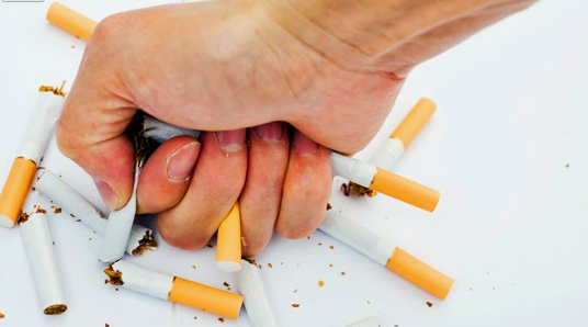 Cara cepat dan Tepat Berhenti Merokok