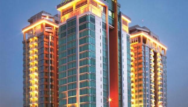 Grand Swiss Bel Hotel Medan