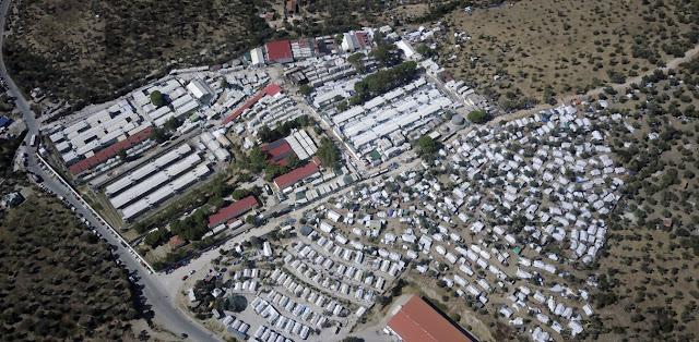 Αναβρασμός σε Σάμο, Χίο, Λέρο για τις κλειστές δομές