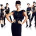 Asia's Next Top Model Cycle 4 - Eps.1 - Bubble Couture