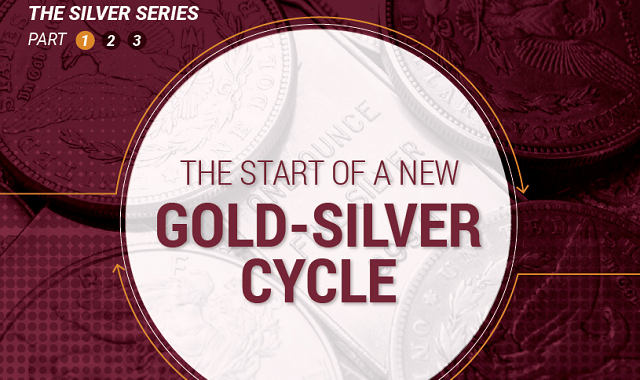 The future of the Gold-Silver cycle