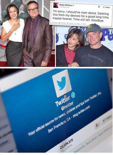 Twitter Kini Bisa Hapus Foto, Atas Permintaan Keluarga