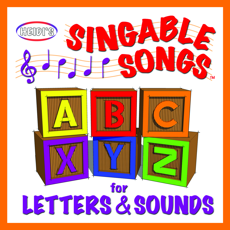 Heidi Songs Alphabet