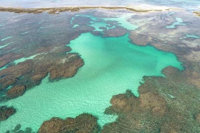 Praia do toque – Foto: Shutterstock
