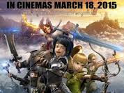 Download Film Dragon Nest Warriors Dawn (2014) BluRay 720p