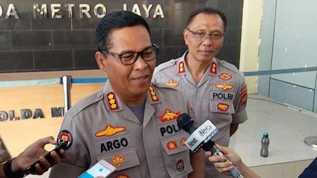 Polda Metro Jaya Konfirmasi Pelaporan terhadap Sukmawati