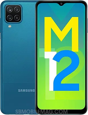 Samsung Galaxy M12 Features