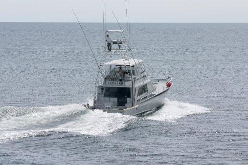Deep Sea Fishing Charters – Finding the Right One