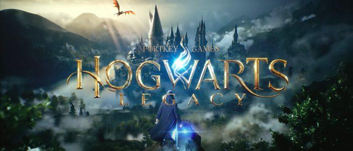 Rumor: New Hogwarts Legacy Parts