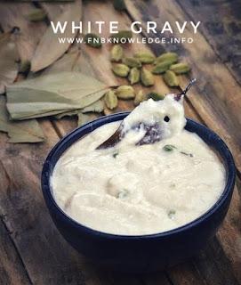 Indian basic paste & gravy