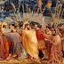 Tragedi Menjelang Nabi Isa Terangkat Kelangit