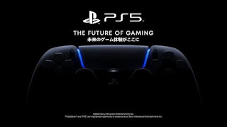 PS5 黒のコントローラー
