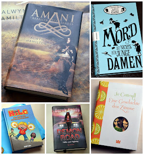 Bücher / Neuzugänge
