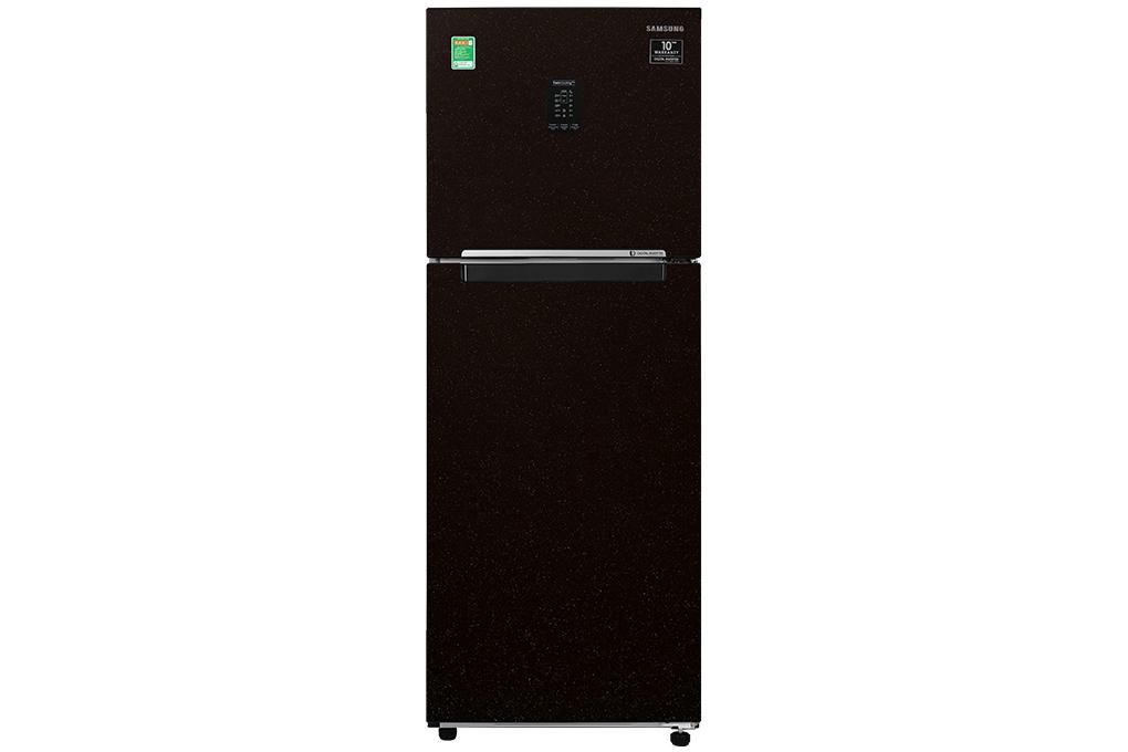 Tủ lạnh Casper inverter nhập khẩu Thái Lan, Tủ lạnh 2 Cánh