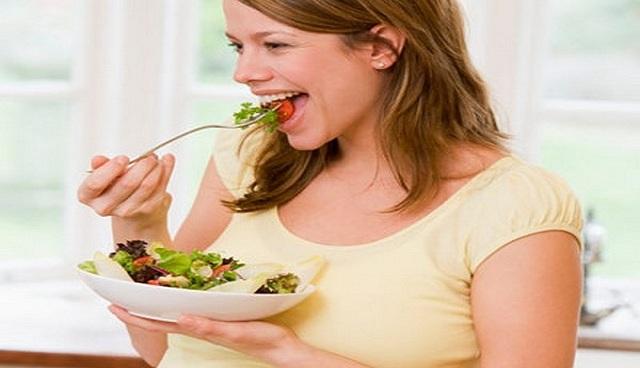menu sarapan sehat untuk ibu hamil muda