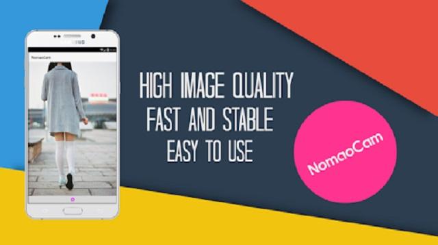 Nomao Camera Tembus Pandang Apk Download