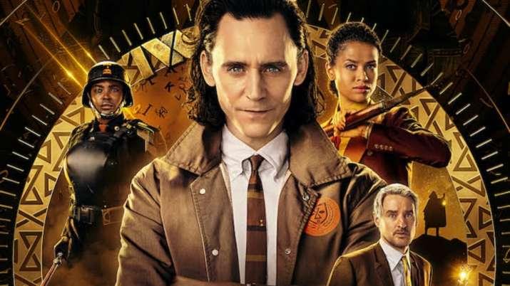 Loki (Season 1) Hindi Dubbed 720p [300MB] | 480p [150MB] Full Show Download