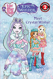 EAH Meet Crystal Winter Media