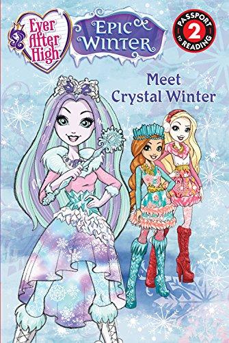 EAH Meet Crystal Winter Media