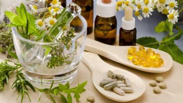 Top Four Miraculous Benefits Of Herbal Supplements