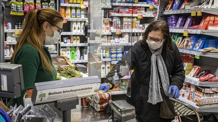 Por la cuarentena el 83% de los hogares modificó la forma de comprar alimentos