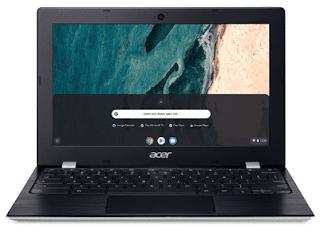 """$129, Acer Chromebook 311: Intel N4020, 11.6"""", 4GB RAM, 32GB Storage"""