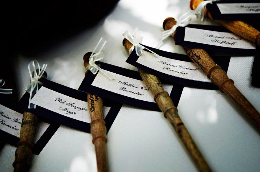 тематические сувениры на свадьбу гарри поттер