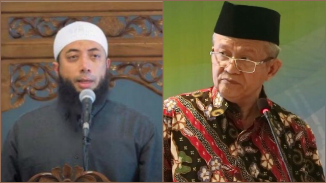 MUI Bicara soal Viral Video Khalid Basalamah Larang Nyanyi Indonesia Raya