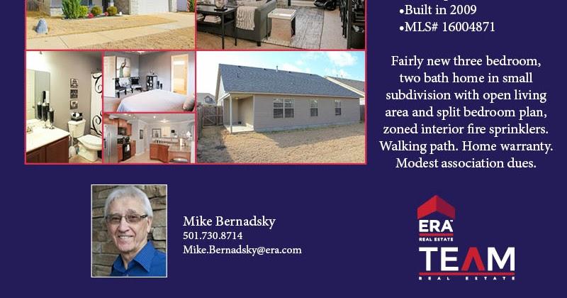 Era Team Real Estate 39 S Central Ar Real Estate Blog 1680