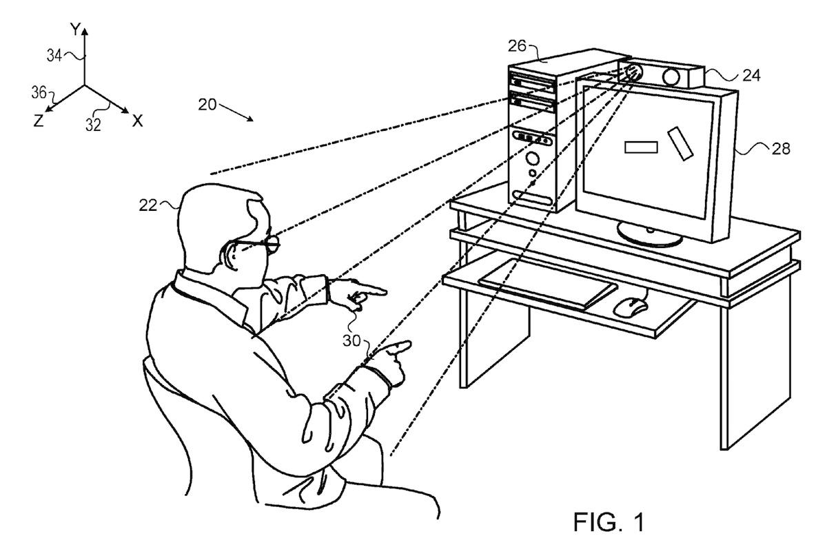 Komputer Mac Bakalan Bisa Dikontrol Dengan Gesture
