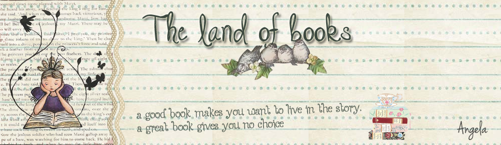 The land of books