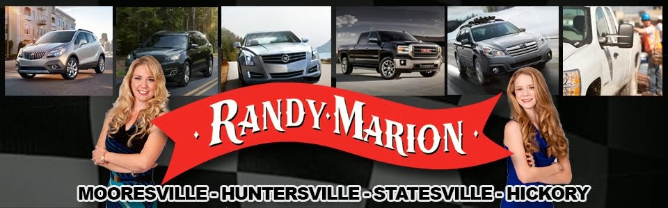 Randy Marion Mooresville >> The Randy Marion Automotive Group