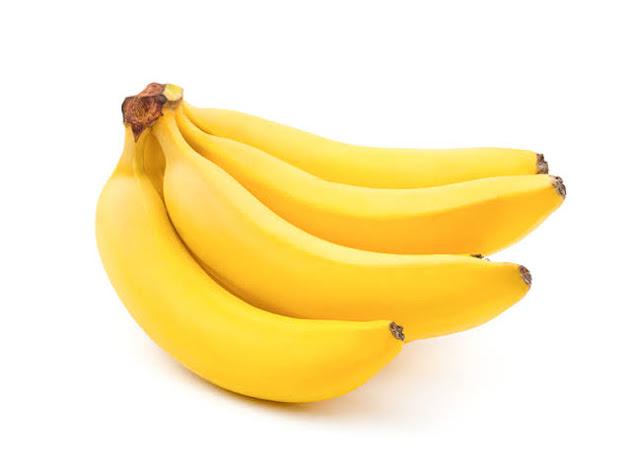 Manfaat buah pisang bagi tubuh