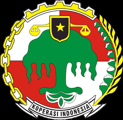 Lambang/Logo Koperasi Indonesia